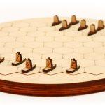 Sailer game juego