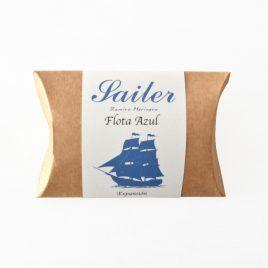 Sailer expansión 3 jugadores - flota azul - box